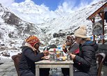 4 Days Exclusive Annapurna Base Camp Trek for Experienced Trekkers from Pokhara