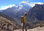 Annapurna Circuit Adventure Trekking in Nepal