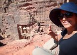 3 Days Tour: Petra, Dead Sea, Jerash, Baptism Site, Madaba, Mt Nebo from Amman