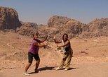 4-Day Excursion of The Dead Sea, Kerak, Madaba & Mount Nebo