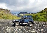 Iceland Wilderness Adventure