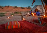 2 Days New Year Marrakech Trip to Explore Zagora Desert