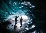 2-Day Ice Cave, Jokulsarlon and South Coast Sightseeing from Reykjavik