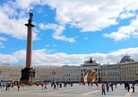 3 Half-Day Tours of St Petersburg with Private Guide