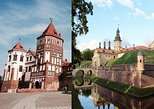 2 days tour from Minsk to Mir, Nesvizh Castles, Brest Fortress, Berestse, Puscha