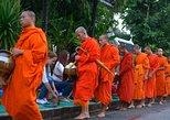 6-Day Private Laos Tour to Vientiane, Pak Ou Cave, Luang Prabang