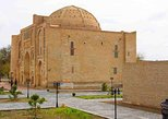 2 Days of City Tour in Bukhara
