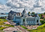 2-Days Private Tour: Weekend in Kazan