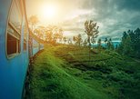 4-Day Train Trip In Sri Lanka - Best Hill Country Train tours