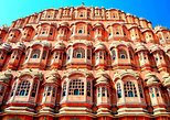 5 Nights 6 Days Golden Triangle Tours Delhi Agra Jaipur With Accommodation