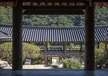 Andong Historical, Culinary Tour from Seoul