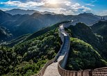 2 Days Mutianyu Great Wall Overnight Bus Group Tour