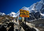 11 Days Everest Base Camp Trek return by helicopter from Gorekshep