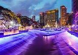 Glittering Night : Fireflies & The River of Life Tour from Kuala Lumpur
