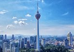 Kuala Lumpur Tower Admission Ticket and Transfer from Kuala Lumpur Hotel