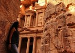 Petra From The Dead Sea or From Amman- Private Guided Tour