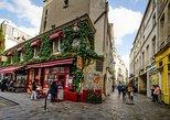 Snapshots of Paris