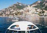 A Perfect Day Around Positano and the Amalfi Coast