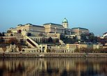 2-Hour Buda Castle + Citadel/Gellért hill Guided Segway Tour