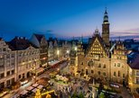 Meet the Heart of the City Wrocław Tour Small Groups