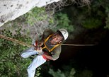 Adrenaline Pumping Black Hole Drop-Repelling at Ian Anderson's Caves Branch