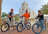 Easy to Use Scottsdale Electric Bike Tour with Throttle and Pedal Assist