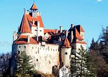 Small group daytrip - Peles&Bran Castles and Brasov city
