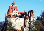 Small group daytrip - Peles&Bran Castles and Brasov city