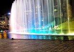 Glittering Night : Fireflies & KLCC Lake Symphony Tour from Kuala Lumpur