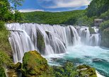 Visit Kravice Waterfalls