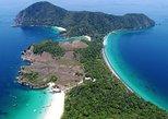 Drakes Island and Sea Gypsy Village Full Day Myeik Tour
