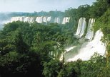 3-Day Tour: Exploring Iguazu Falls in Private Service