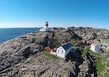 Omvisning på Norges sydkapp - Lindesnes fyr