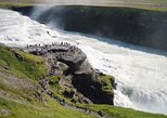 Europe - Iceland: Golden Circle Tour from Reykjavik Including Gullfoss and Geysir
