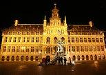 Antwerp by Night Walking Tour