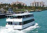 Miami Biscayne Bay Cruise to Millionaire's Row