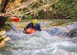 Hydrospeed on Cetina river