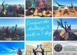 Five peak Challenge