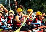 Neretva River Rafting