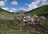 Authentic Bosnian Village Lukomir