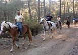 HORSE SAFARI FROM KEMER