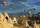 Cappadocia Tour 2 Days