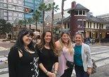 Historic Downtown Orlando Walking Tour