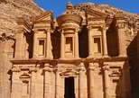Egypt and Jordan 6 days tour, Cairo, Luxor, Dead Sea and Petra