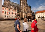 Prague Old Town, River Cruise and Prague Castle Sightseeing Tour Including Lunch