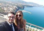 Semi private excursion Pompeii,Positano and Sorrento/Skip the line