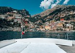 Amalfi Coast Full Day Private Boat Excursion from Praiano