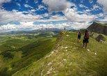 Hiking tour Lukomir