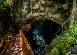 Private Adventure Los 7 Cenotes Lunch & Bike Ride(Transportation not included).