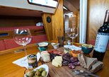 Sailing Velero Bariloche - Nahuel Huapi Lake
